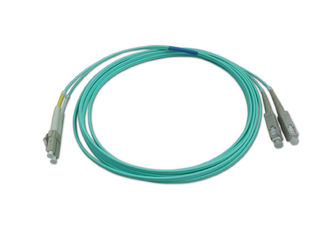 SM MM SC LC ST FC Fiber Optic Patch Cord Optical Leads Fiber Pigtails PVC LSZH